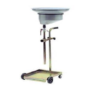 Установка для слива масла в бочке RAASM-42050