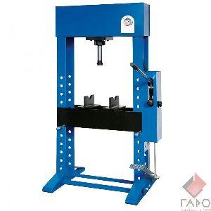 Пресс гидравлический напольный на 15 тонн OMA 653S