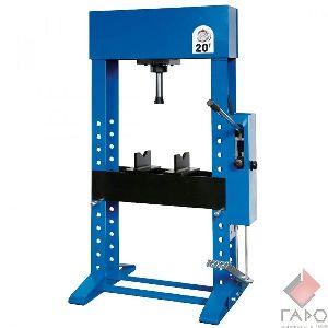 Пресс гидравлический напольный на 20 тонн OMA 654S