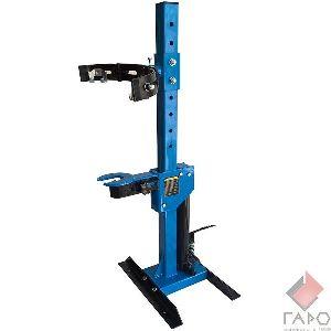 Стяжка пружин напольная гидравлическая ZD-12012