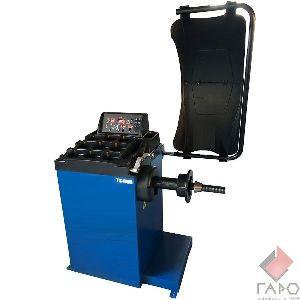 Балансировочный стенд для легковых авто TS-600