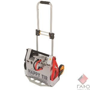 Пуско-зарядное устройство SPIN HAPPY TIR 12-24