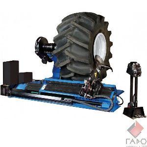 Стенд шиномонтажный для грузовых автомобилей Monty 5800B (HOFMANN)