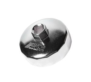 Съемник фильтров масляных 74мм 15-ти гранный (VW,AUDI) чашка JTC-1521