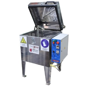 Автоматическая мойка для деталей АМ-500 ЭКО