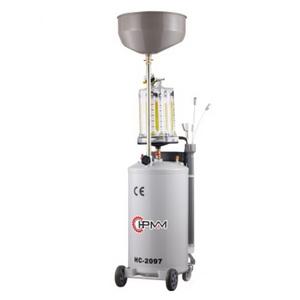 Емкость для слива и откачки масла НС-2097