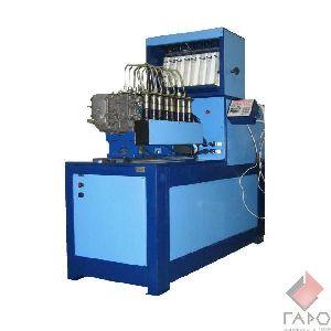 Стенд для испытания ТНВД дизельных двигателей СДМ-8-01-11 (с подкачкой)
