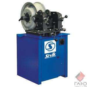 Стенд для прокатки штампованных дисков TITAN ST-17 (380В)